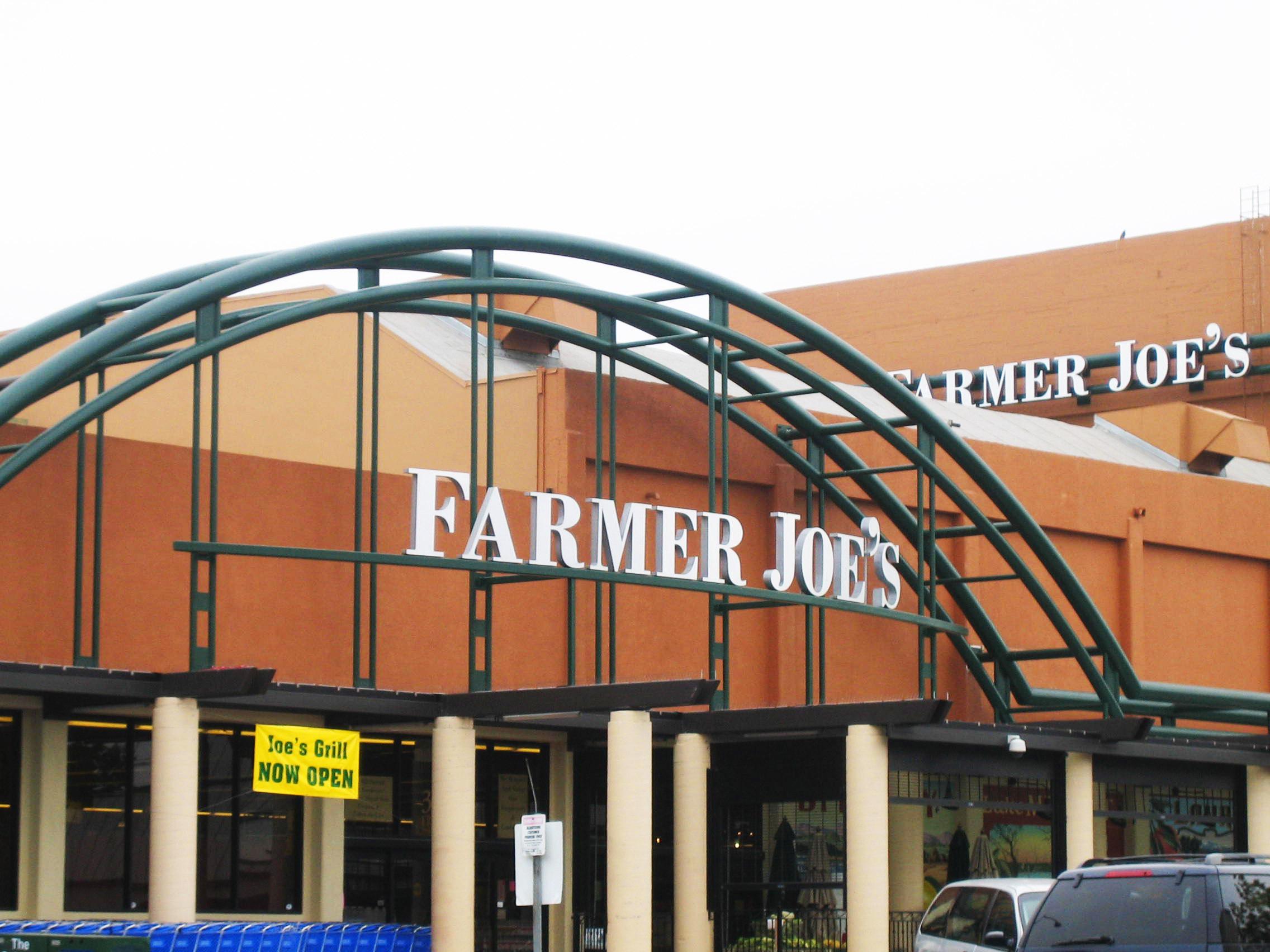 Farmer Joe's