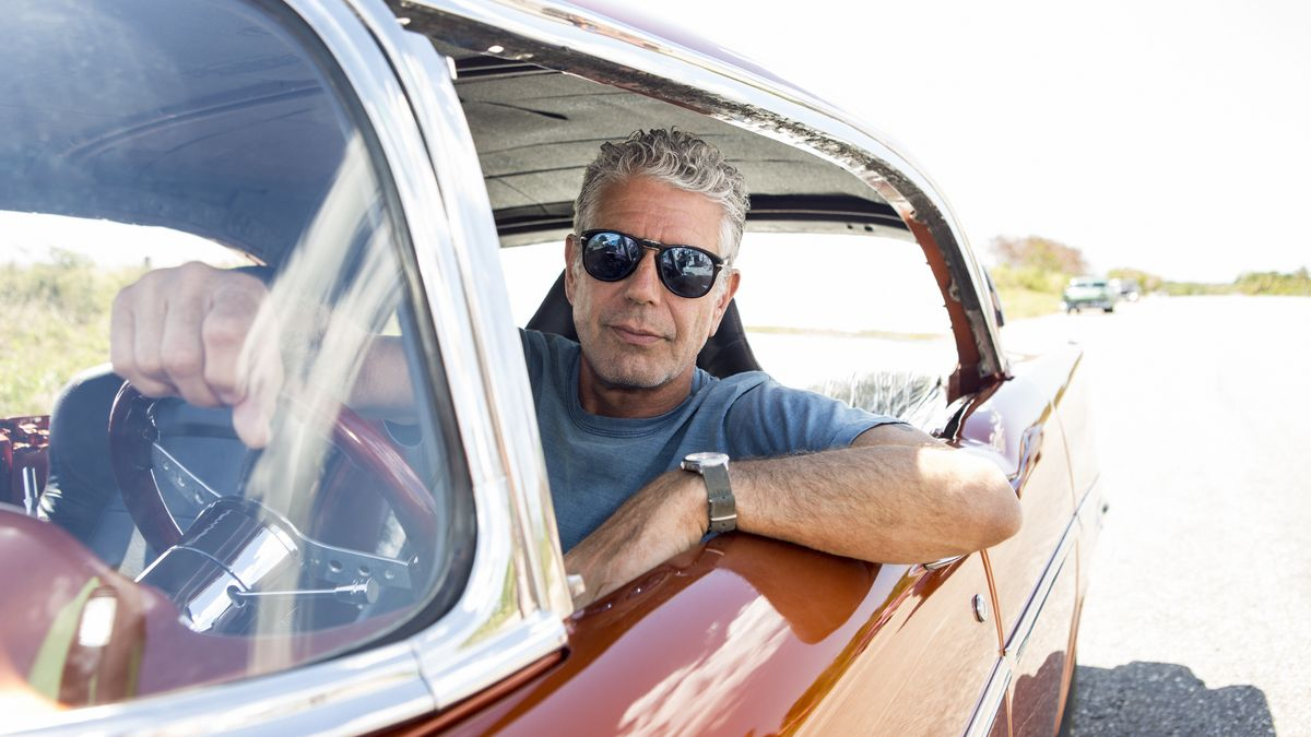 Bourdain's separation raises a number of estate planning questions in the wake of his death.