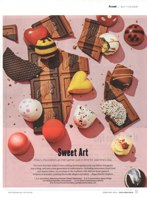 Philadelphia Magazine February 2019