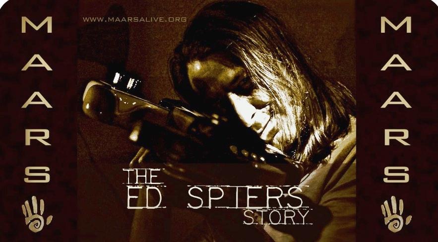 Eddie Spiers