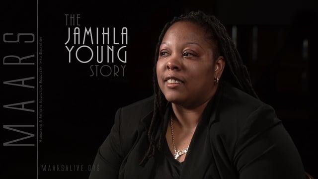 Jamihla Young