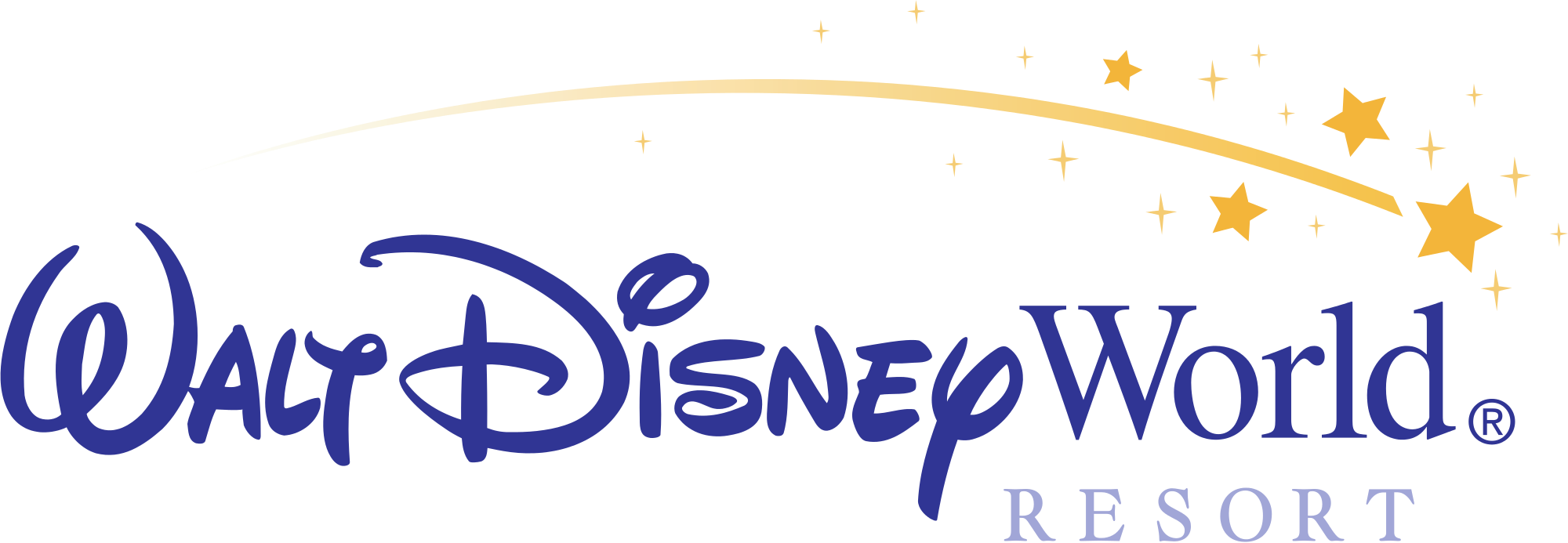 Walt Disney World Resorts Travel Agent
