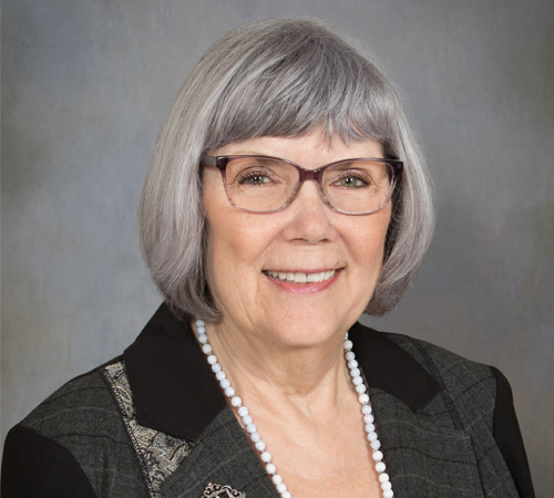 Gayle Armstrong