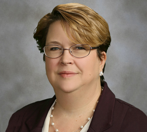 Jennifer Collins, CFP®