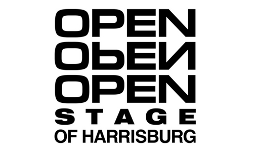 Open Stage of Harrisburg