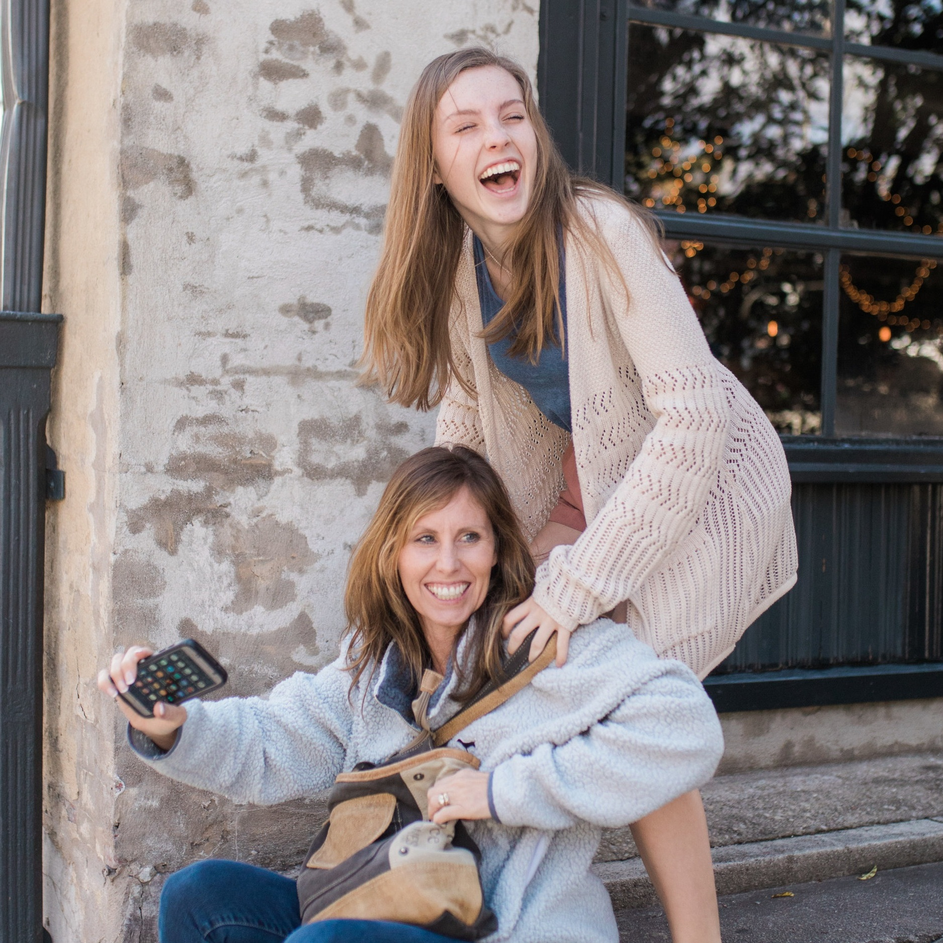 """An """"extraordinary last"""" with the ones you love - The SLP Destination Experience is the perfect time to get away with your parents for a big adventure before you head off to college. You can also incorporate this session into that spring break or weekend trip you're taking with your best friend and their parents."""