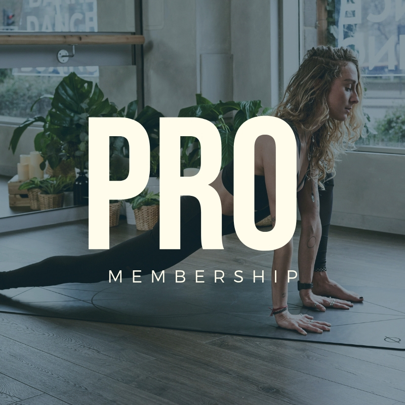 PRO MEMBERSHIP - Video content and resources for serious or recovering athlete and Fitness Professionals and Fitness Facilities.* TPI* ELDOA Method* Facial Stretch Therapy* Screening