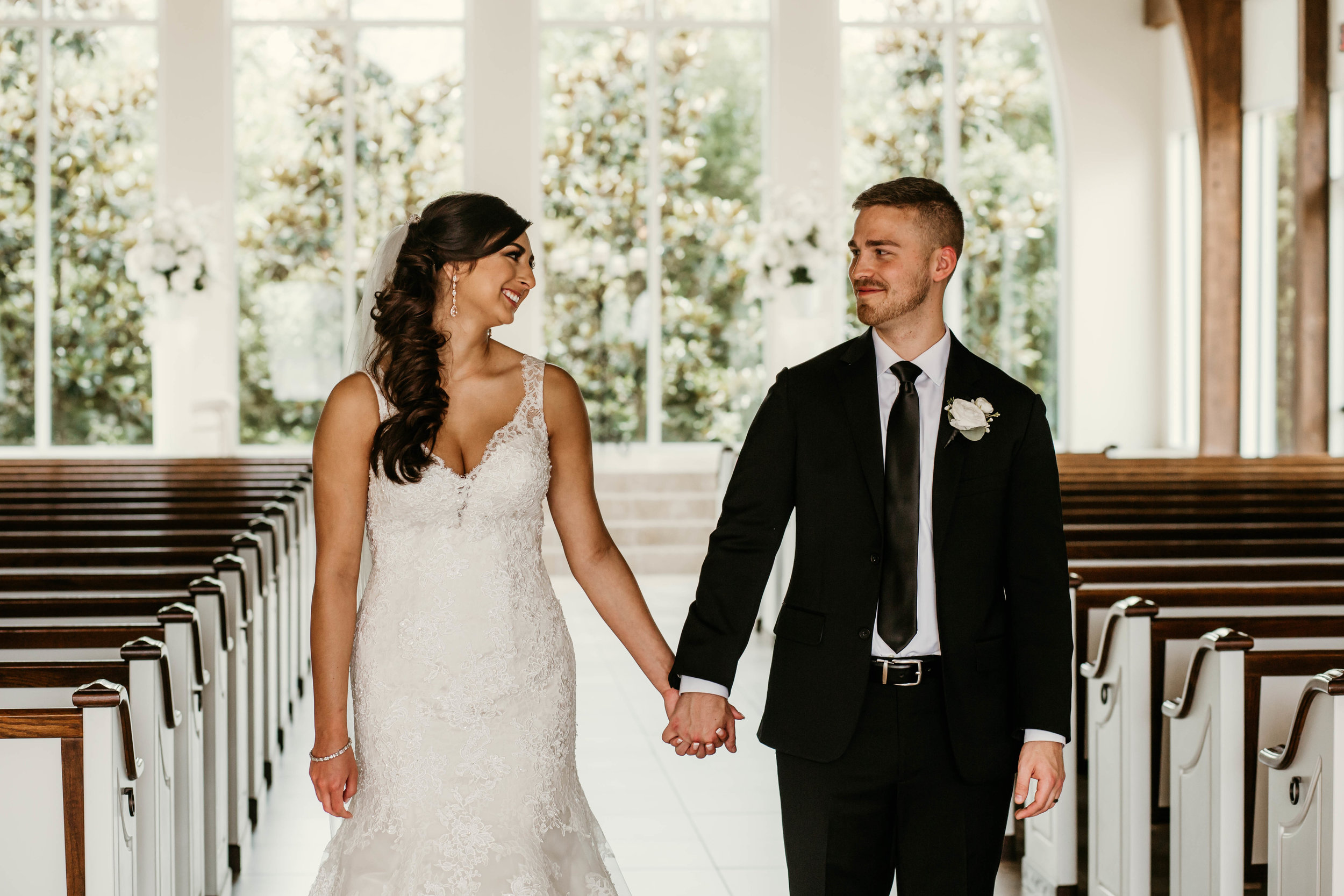 Click here to see more of the S + J Wedding!