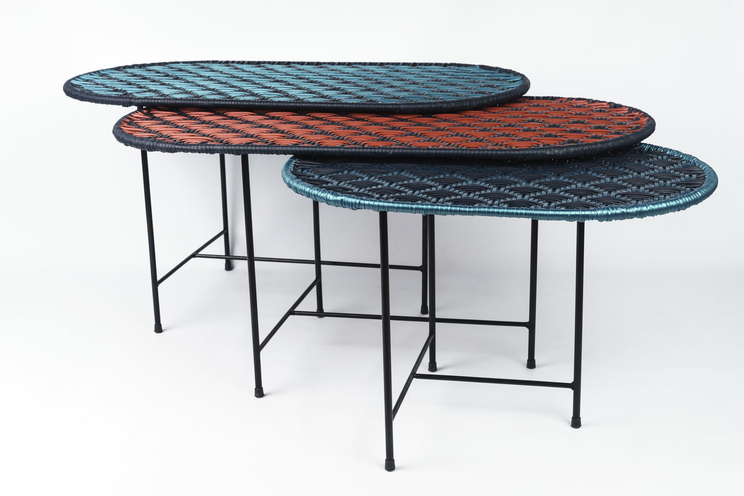 These products are the result of a collaboration between Tu Taller Design and Tucurinca.