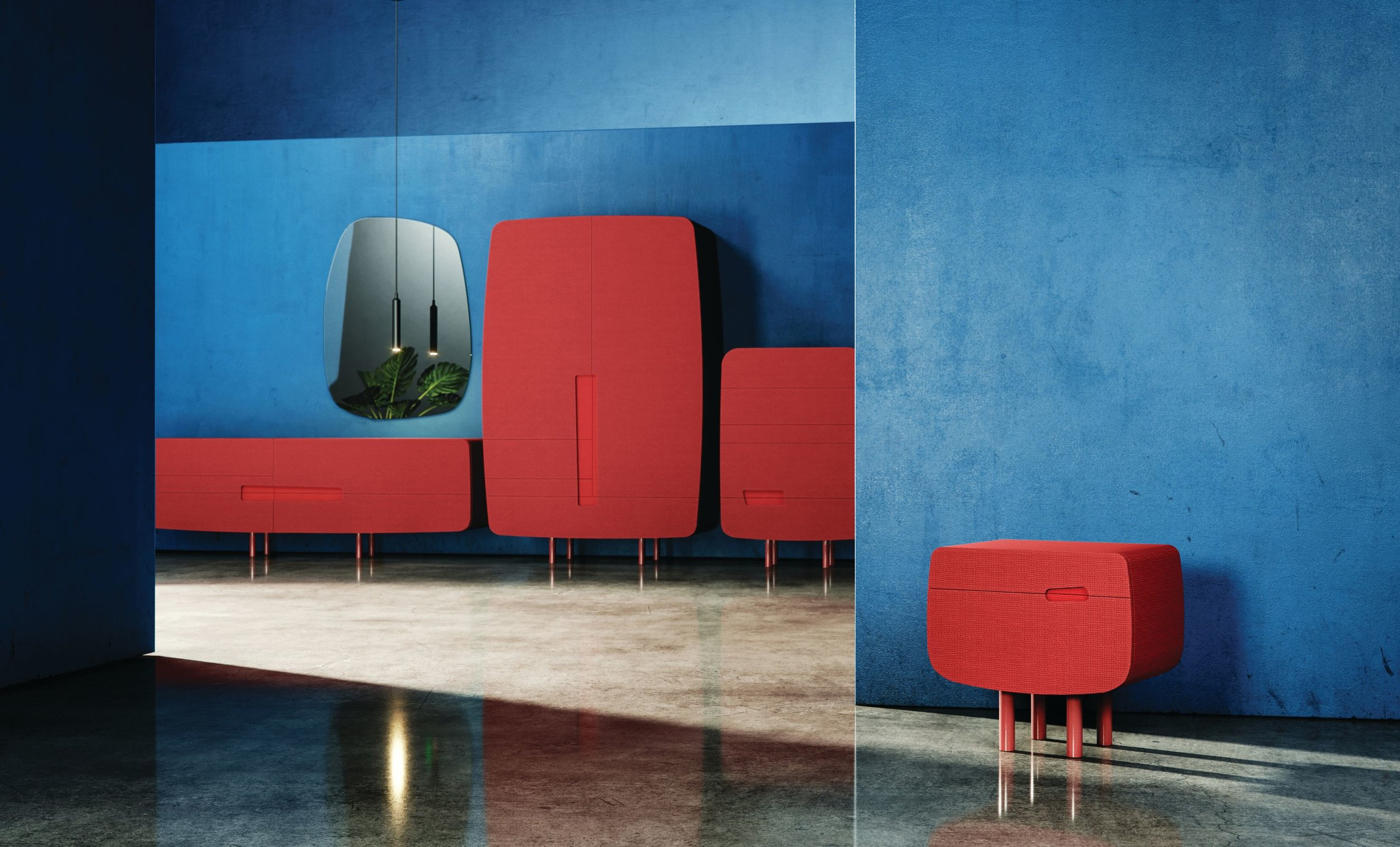 The 15% Collection by  Rodolfo Agrella .