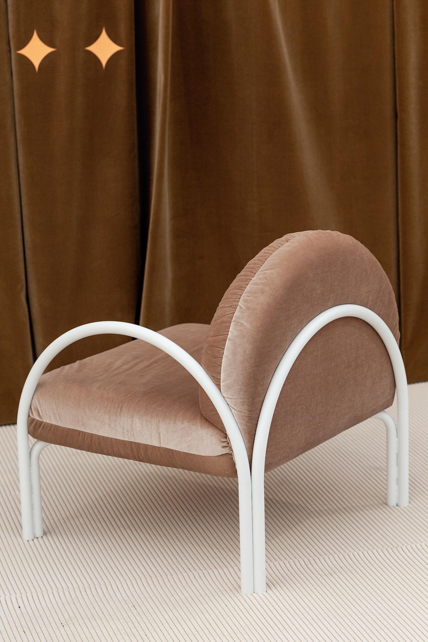Resort chair by  Palma de Alma.