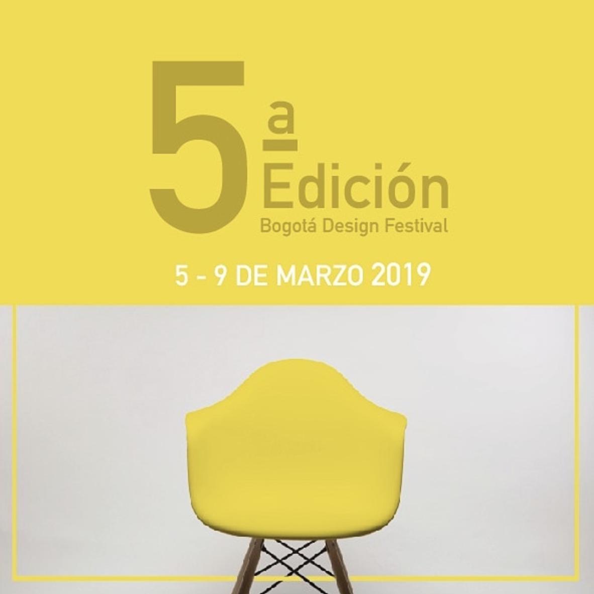 bogota design festival 2019