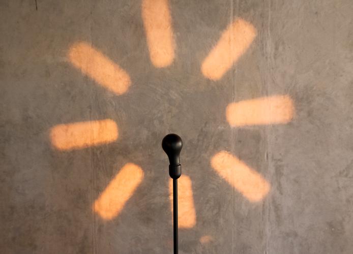 Black Light - by Alberto Mantilla