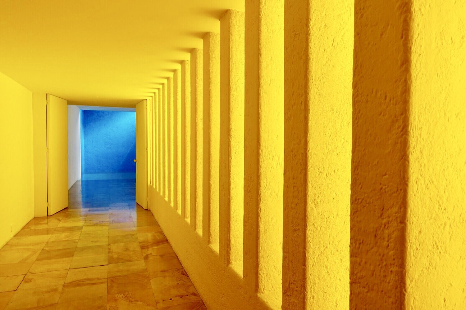 Don't miss our 'What to see' section below, featuring some of architect Luis Barragán's works.