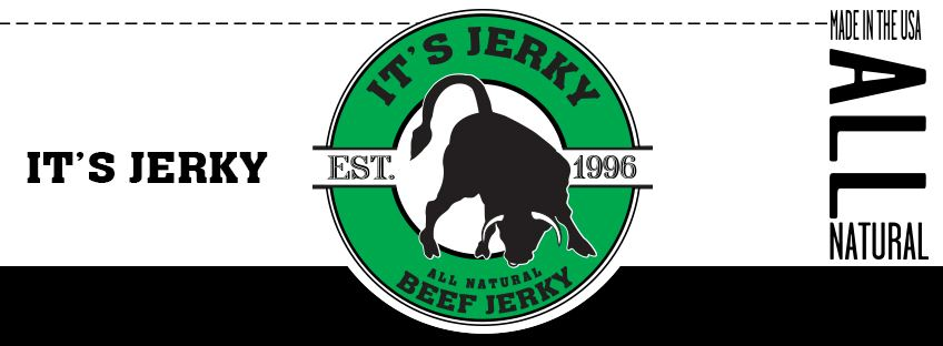 It's Jerky Redding Sportsman's Expo Hunting and Fishing Show