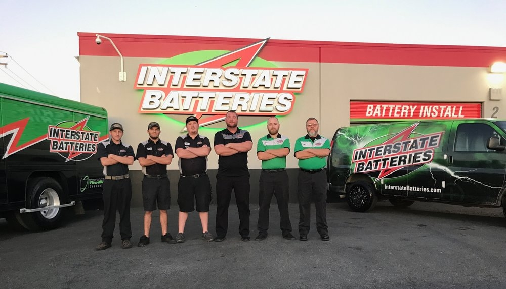 Interstate Batteries Redding Sportsman's Expo Hunting and Fishing Show