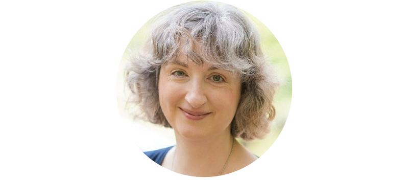 Sophy Dale - Entrepreneurship Coach for Creative Women