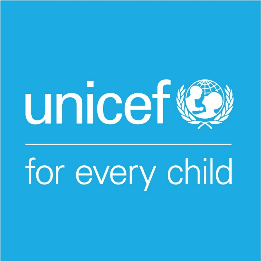 Children's Support   UNICEF supports efforts of the world's children, through fundraising, advocacy and education. We work with them annually to have our children collect change during Halloween to to help advocate for the survival and well-being of every child.  Click here  for more info on UNICEF.  Contact  Barb Symonds  for more info.