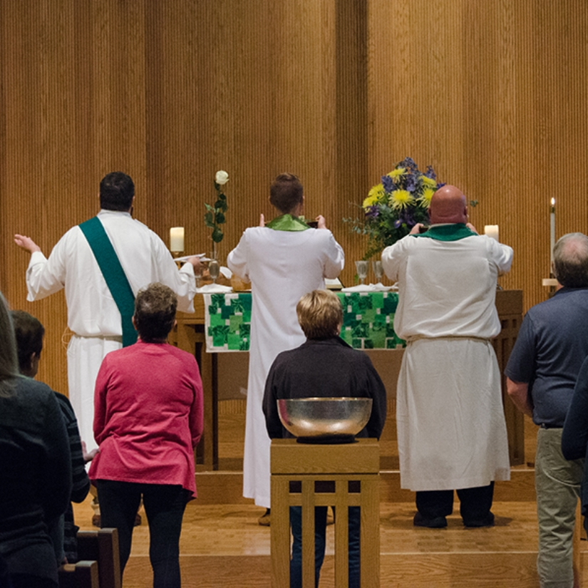 Online Prayer Team   We have a team of committed folks who faithfully pray for the needs expressed by the congregation. They receive weekly emails with updates on prayer request and information about new request. If you're interested in joining this prayer team...  Contact  Pastor James Preston  for more info.