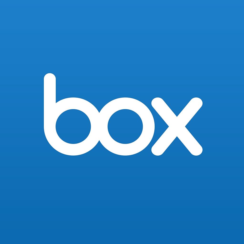 Copy of Box