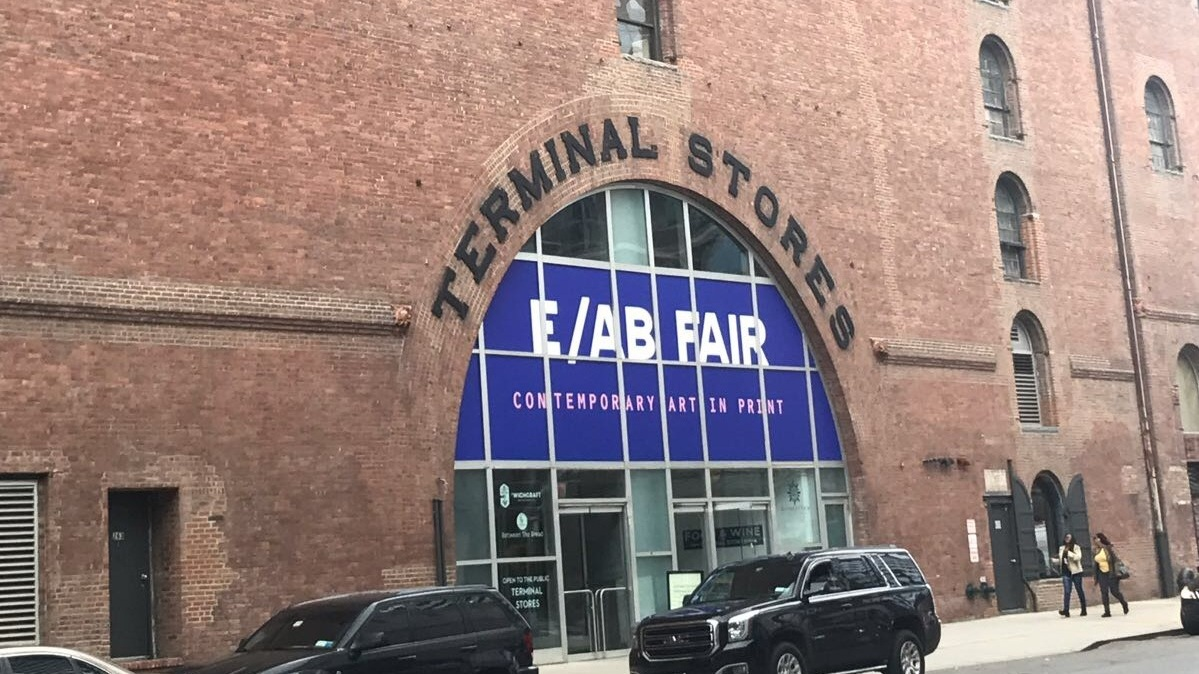 E/AB FAIR October 2017