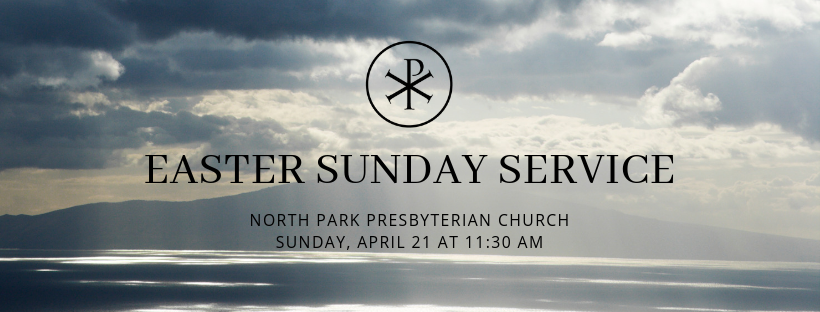 """For our morning worship service, we will be celebrating Jesus' victory over death by the resurrection of the dead. Join us as we give thanks and proclaim, """"Christ is risen!"""""""