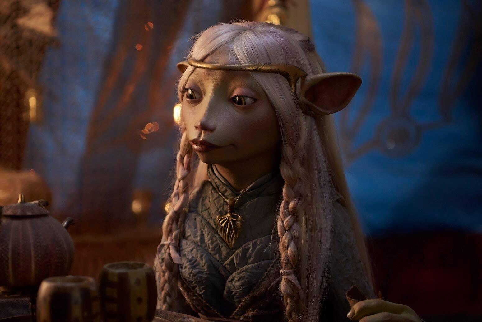 Brea: A Gelfling