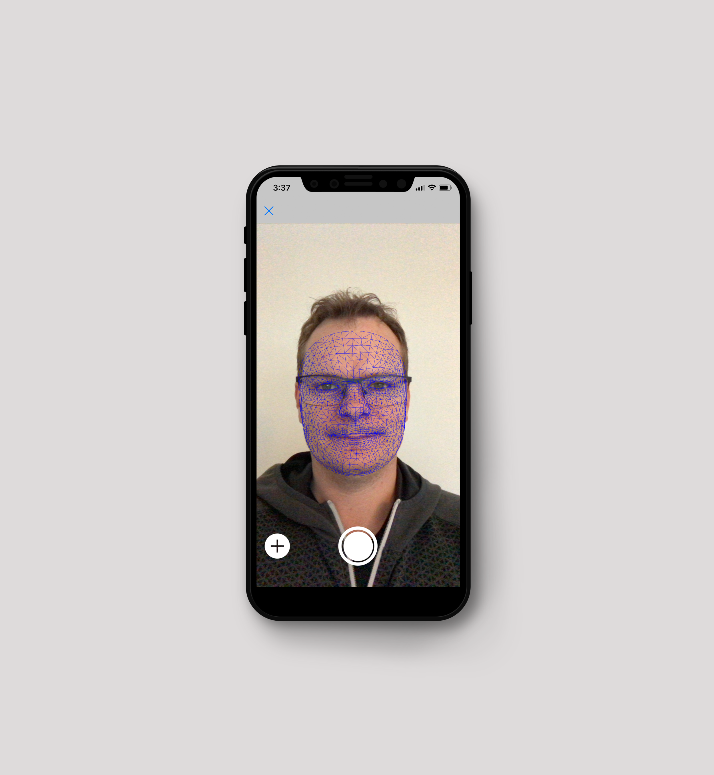 Apple TrueDepth Camera System - By enabling this easy to use workflow, users will now be able to bring their facial performances directly into Cinema 4D to create stunning VisualEffects, or to control other characters to bring their animations to life. Combining the simplicity of the App with power of Cinema 4D, it will bring facial motion capture to the masses, where it was previously only available to the select few.