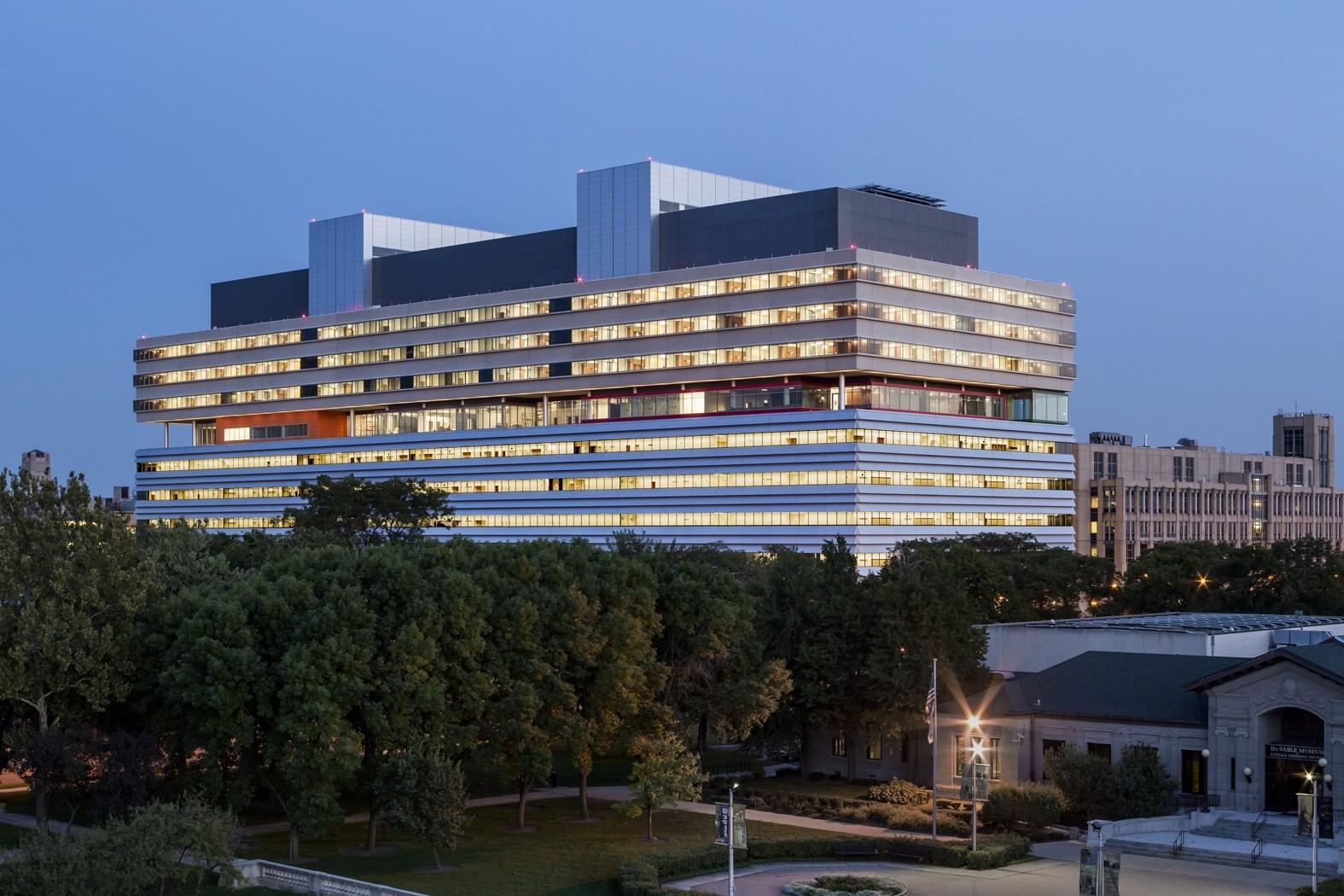University of Chicago Medicine   Rubin Lab    Inflammatory Bowel Disease Center