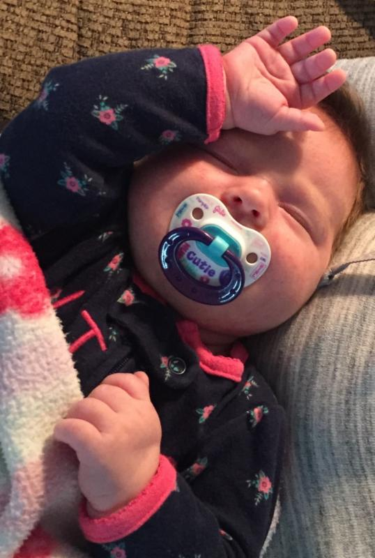 Baby Ziah