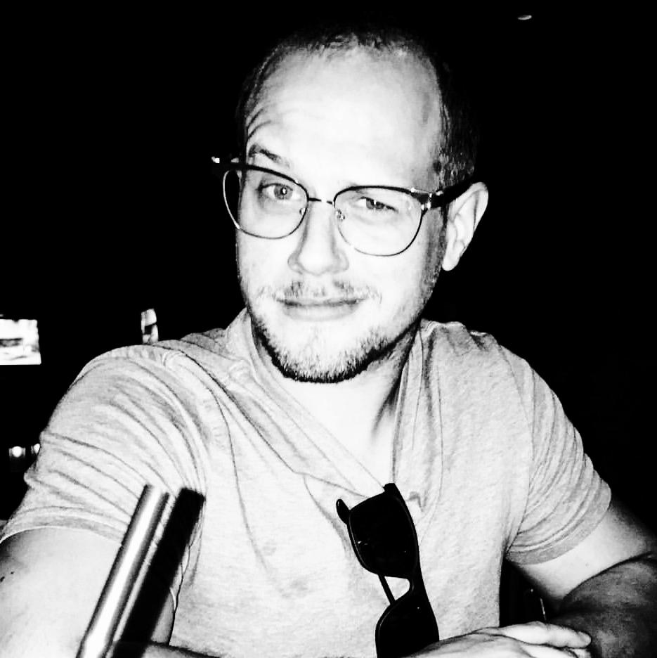 "Ryan Johnson: ""QUAKES"" Co-Producer, Tracking, Mixing Engineer"