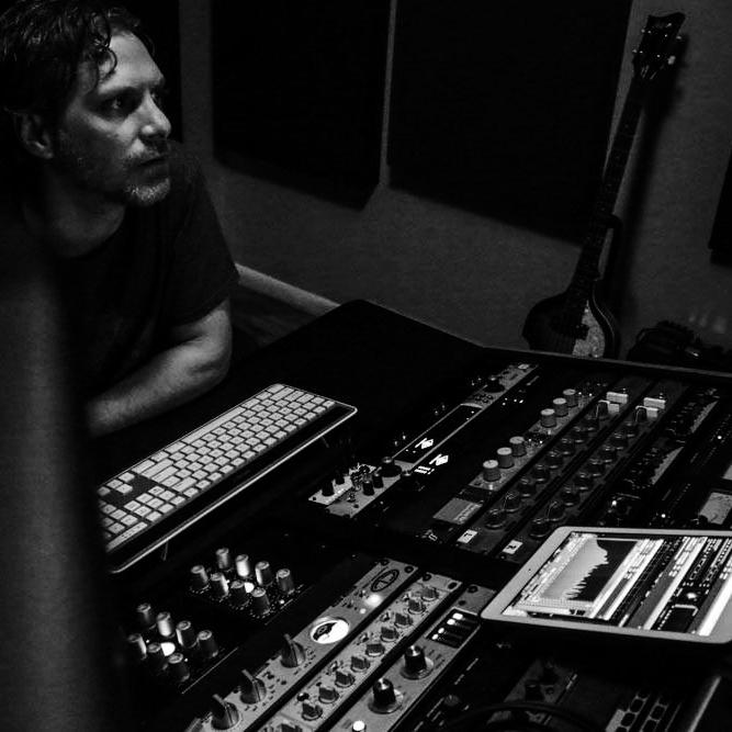 Jon Weil: Mastering Engineer