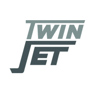 Twinjet  Client Login for partnering businesses.