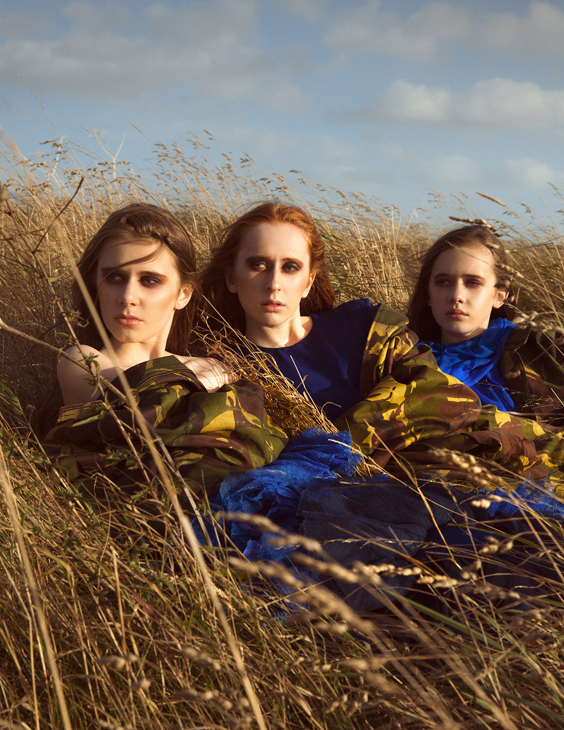 Sisters of the Tides