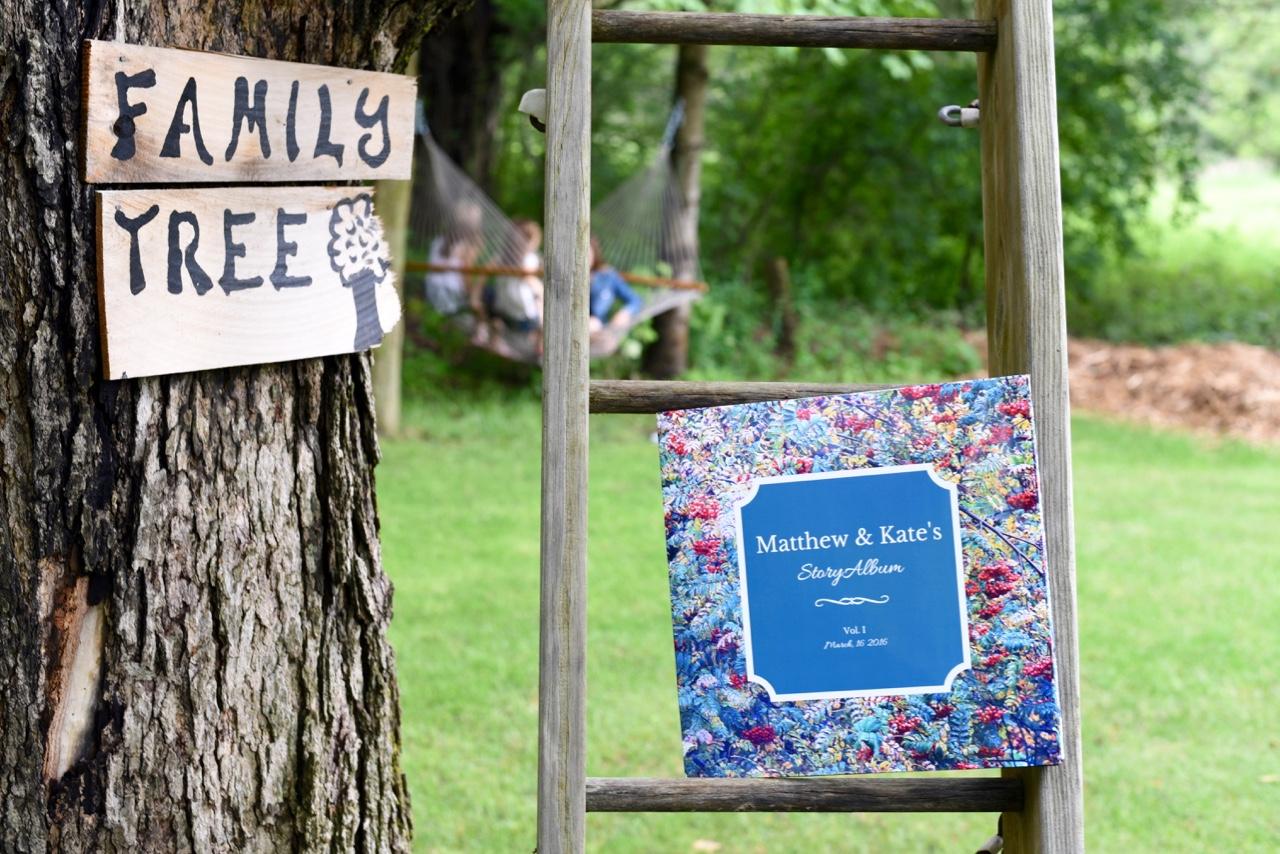 Heirloom Gifts for Grandparents   Family Keepsake Gifts   Custom Heirloom Albums   Personalized Keepsake Presents   Rooted StoryAlbums