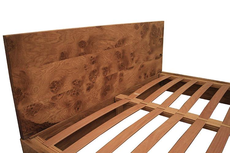 Pippy Oak Bed