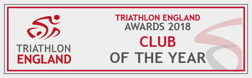 Triclub of the year 2018