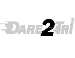 10% off online at  dare2tri.com  with  promo code*
