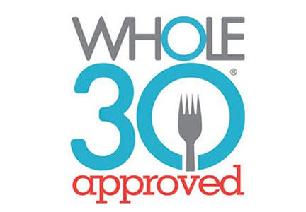 Whole30 Approved, What It Means// December 8th, 2017