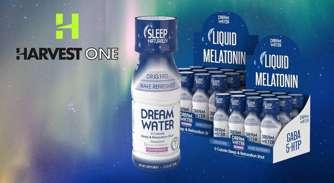 Dream Water Acquired by Canadian Cannabis Co//  May 10, 2018