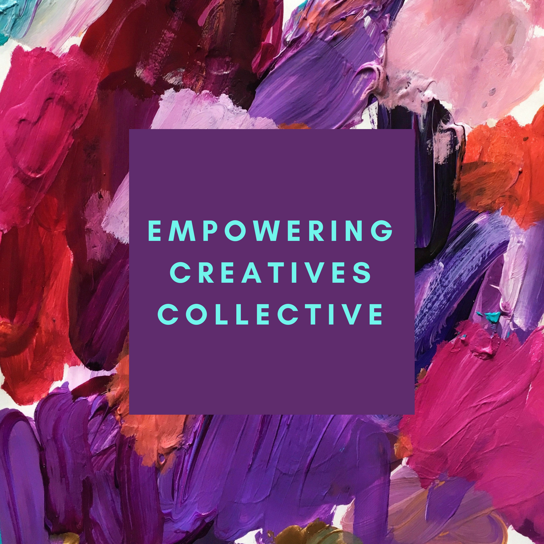 Empowering Creatives Collective