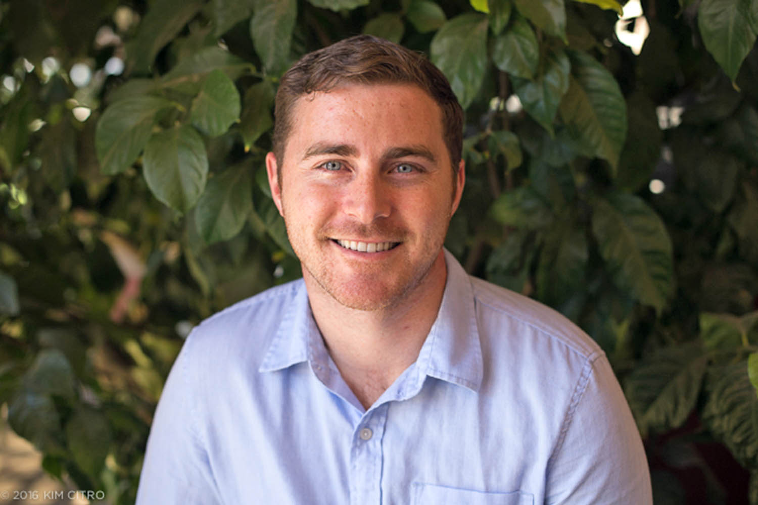 Kyle Beyer - Direct to Consumer Manager