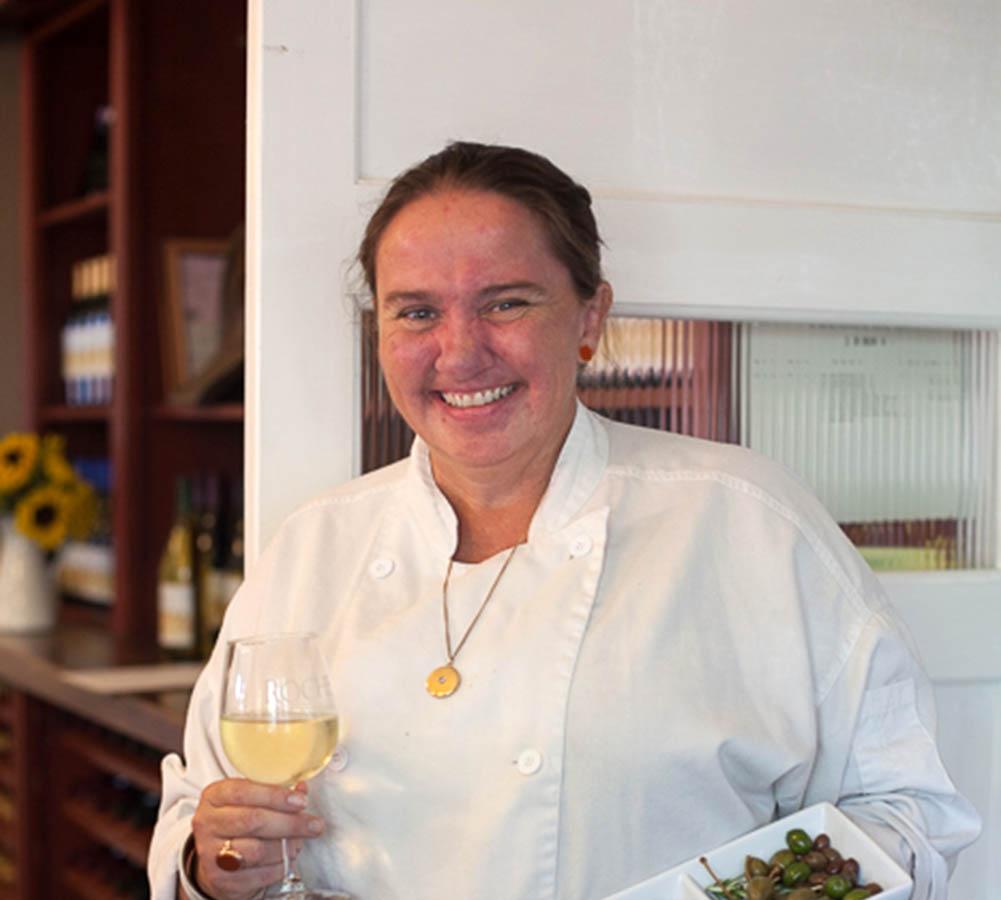 Mara Roche - Partner / Cook
