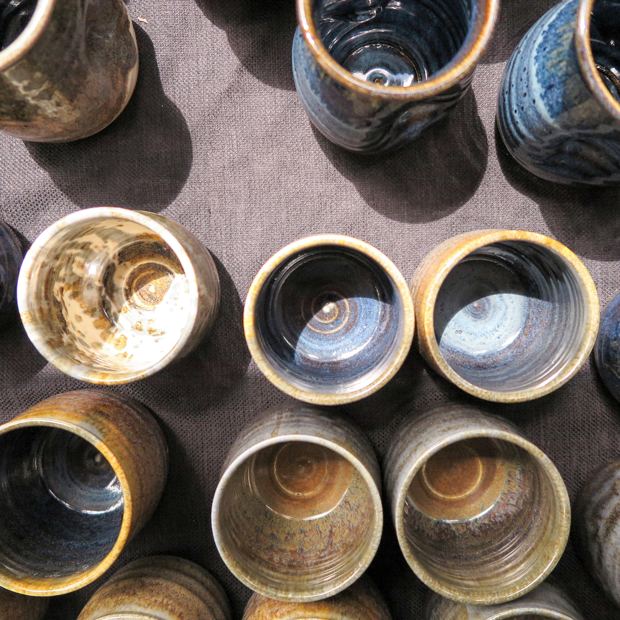 Red Cliffs Pottery