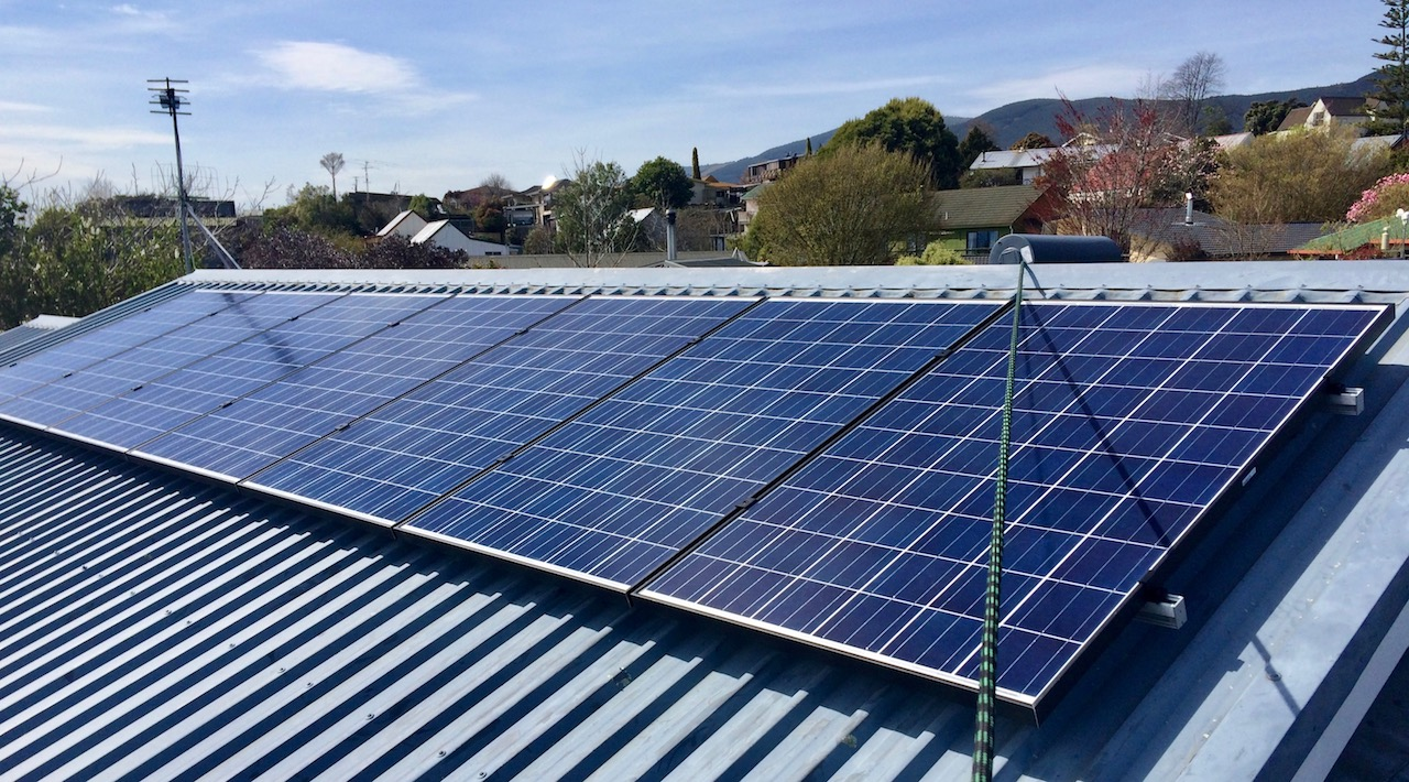 Habershon - Finished array on roof.jpg
