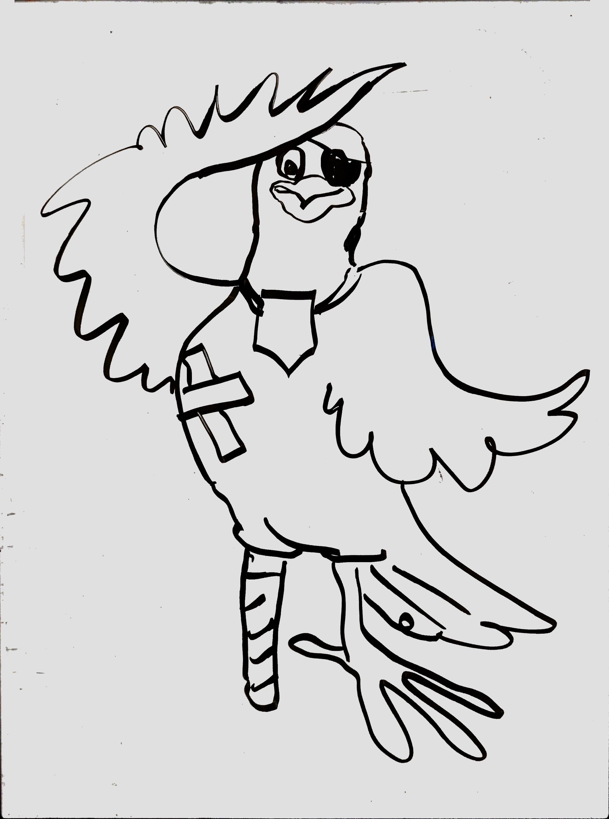 2018_09_02 Homing Pigeon.jpg