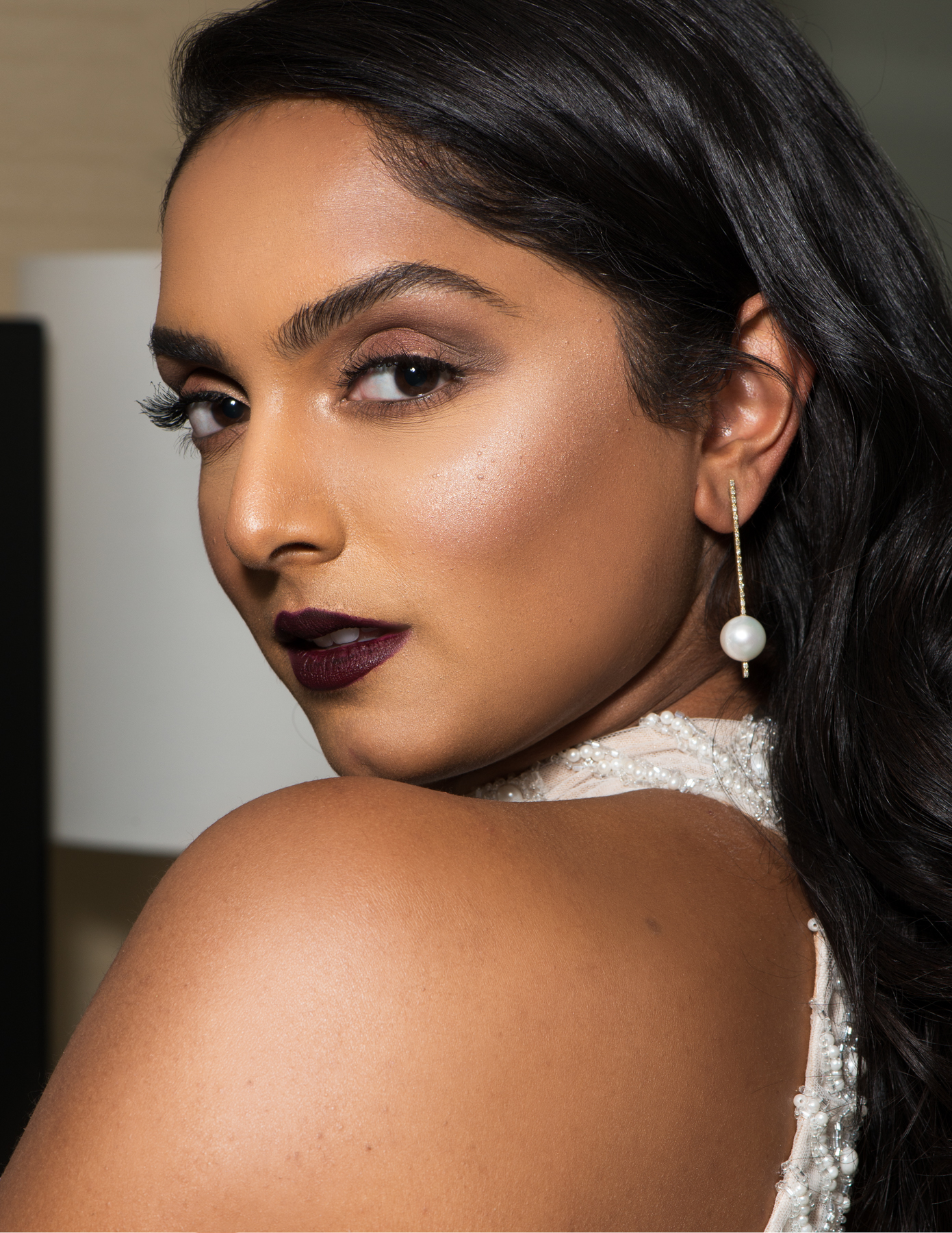 Deepica Mutyala - L'Oreal Paris Women of Worth Awards