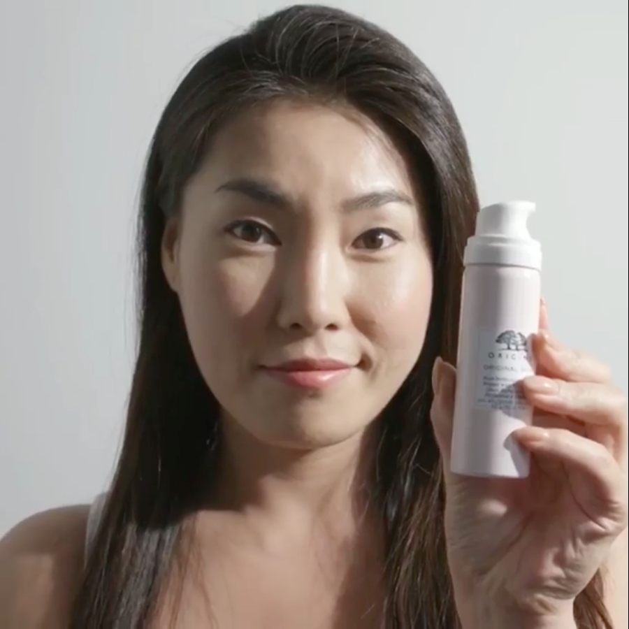 Origins - Original Skin Cooling Primer Video