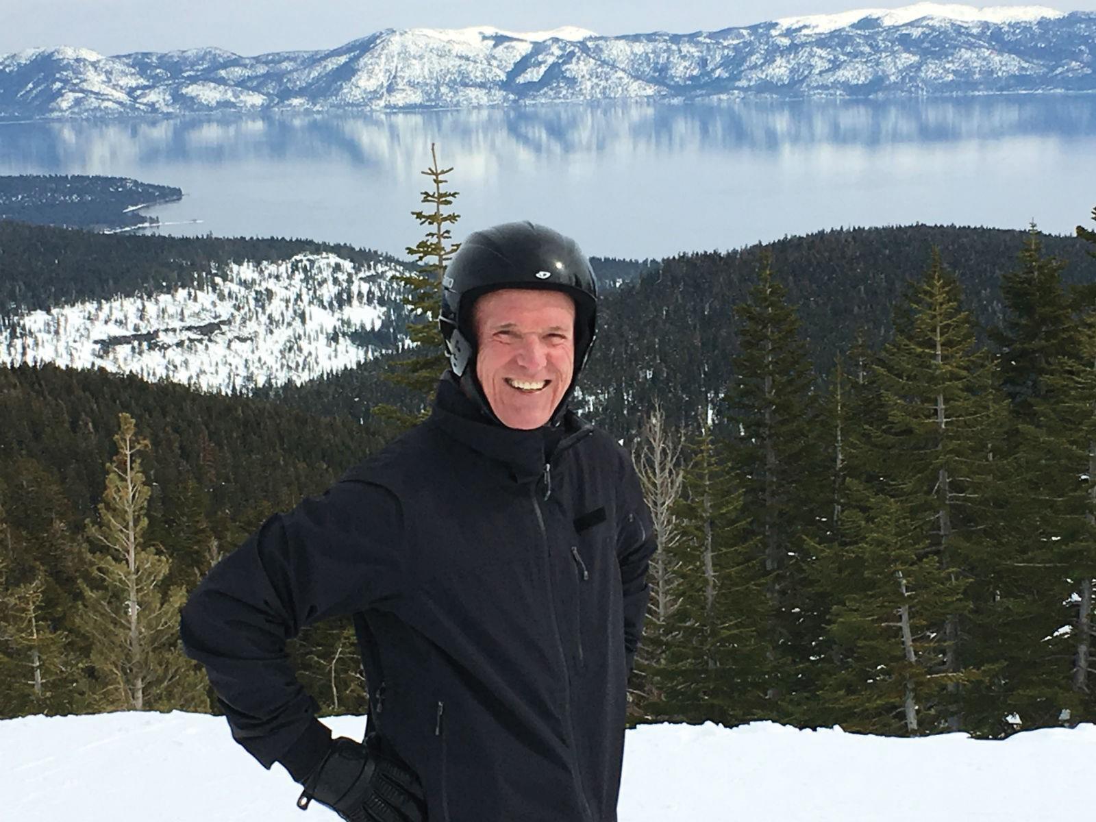 1964 Haven Pell's ski shot.jpg