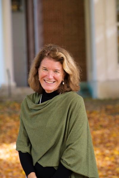 Kathleen Carroll Giles, Fourteenth Rector